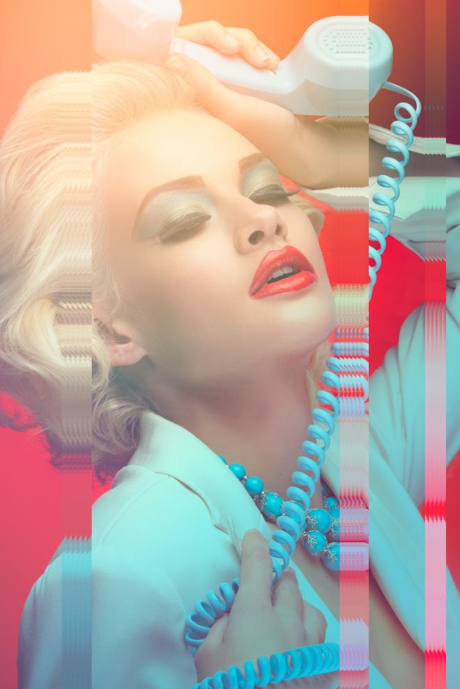 Model: Karah Leigh Cannon Hair: Micah Severo Ruelas Makeup: Micah Severo Ruelas © Clay Cook | Photography LLC 2012